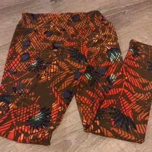 NWT LulaRoe OS leggings